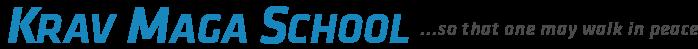 Krav Maga School Logo